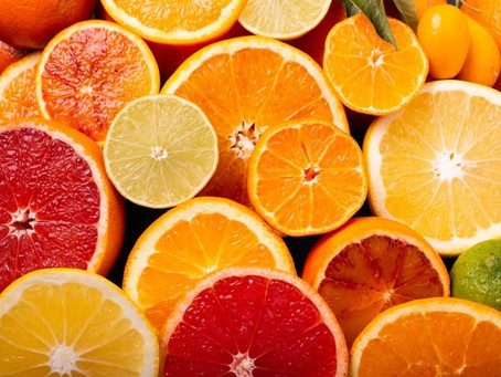 The Orange State