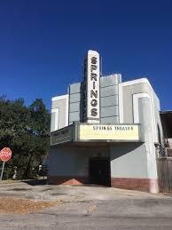 Spring Theatre