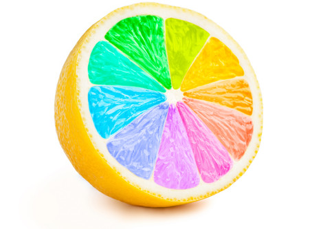 Colour psychology and your Instagram feed.