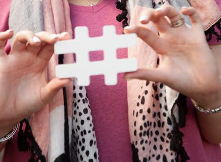 Why follow hashtags on LinkedIn?