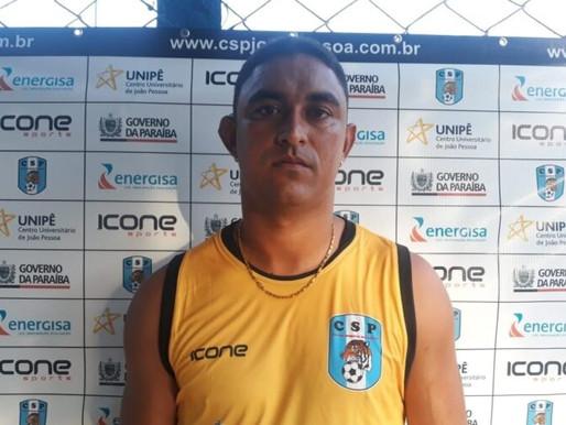 Ex-jogador do Botafogo, Treze e CSP é preso suspeito de associação ao tráfico