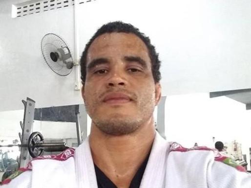 Campeão baiano de jiu-jítsu morre após se engasgar com pedaço de carne