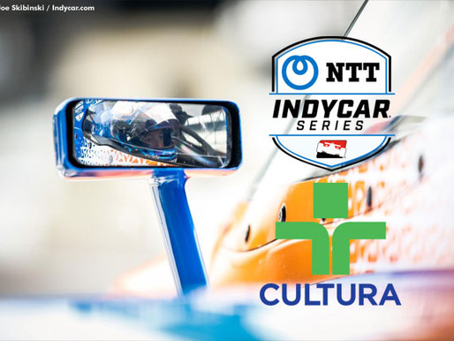 TV Cultura oficializa acordo para transmitir a Fórmula Indy 2021