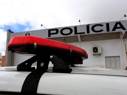 Operação entre as Polícias Civil e Militar efetua prisões de cinco ciganos e apreende arma em Sousa