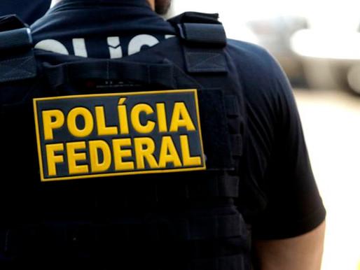 Polícia Federal deflagra operação contra desvios de verbas públicas em prefeitura da Paraíba
