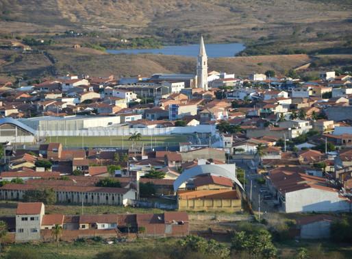 São José de Piranhas comemora 135 anos de emancipação sem festa devido à pandemia