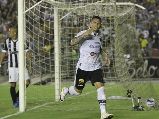 Botafogo da Paraíba confirma volta de atacante Rafael Oliveira