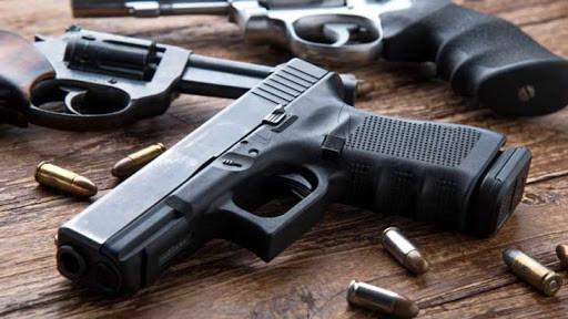 Paraíba é o 5º estado que mais apreendeu armas de fogo no Brasil