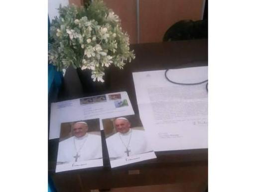 Papa Francisco presta solidariedade em carta ao pai e avó de Henry Borel