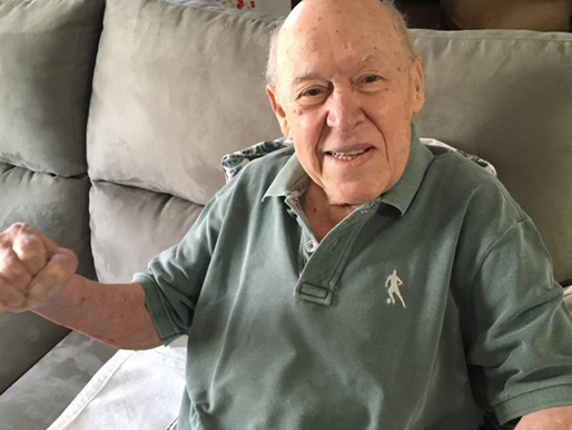 Comentarista esportivo Orlando Duarte morre de Covid-19 aos 88 anos