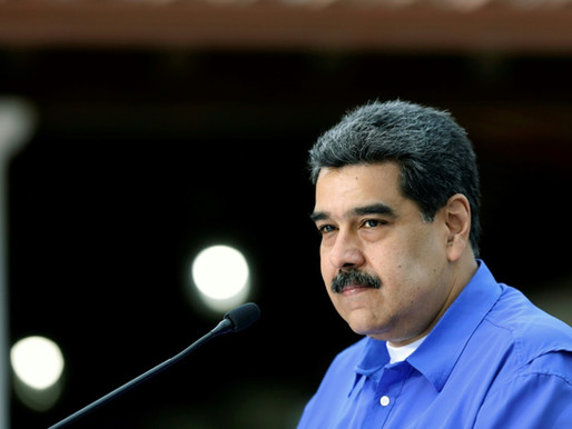 Venezuela oferece oxigênio ao Amazonas