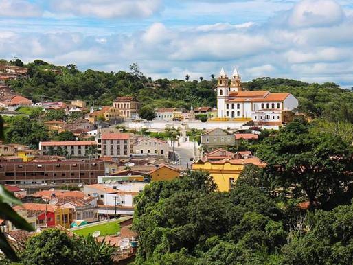 Governador da Paraíba assegura investimento de R$ 6,6 milhões em obras para Bananeiras