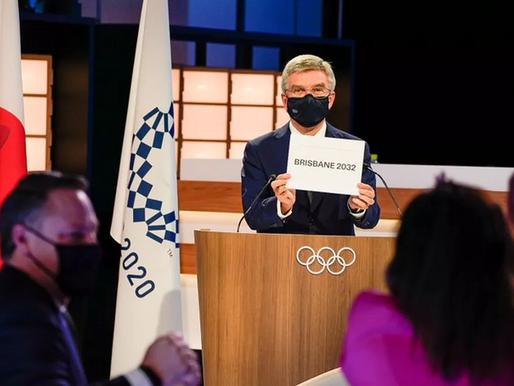 De volta à Austrália: Jogos Olímpicos de 2032 são confirmados em Brisbane