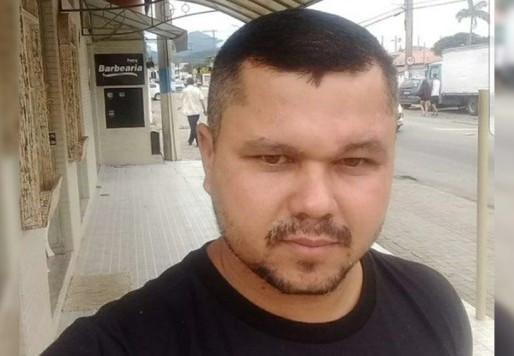 Bombeiros encontram corpo de paraibano de Aparecida que estava desaparecido no Paraná