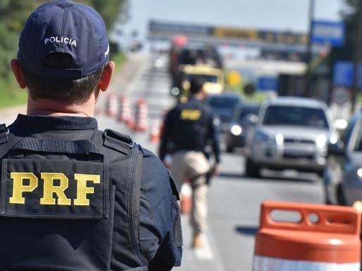 Publicado edital para 1,5 mil vagas de policial rodoviário federal