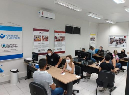 Seap abre processo seletivo com 30 vagas de trabalho para reeducandos em empresas de João Pessoa