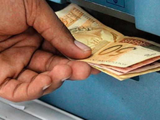 Governo do Estado paga salários de março dos servidores nos dias 30 e 31