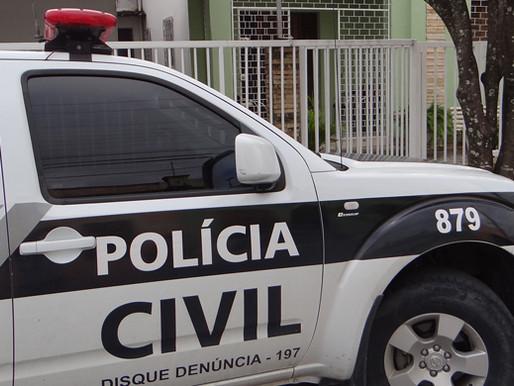 Policial de Alagoas é preso na Paraíba suspeito de comandar esquema de fraudes em concursos públicos