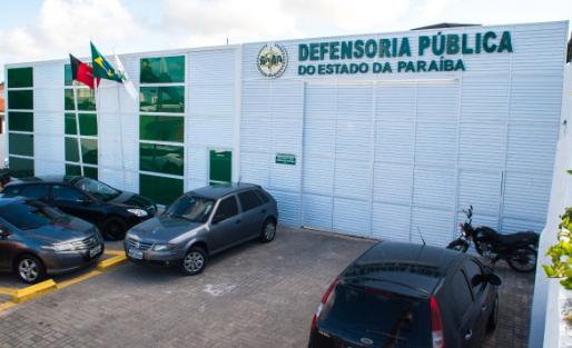 Resultado final da seleção para Defensoria Pública do Estado da Paraíba é divulgado