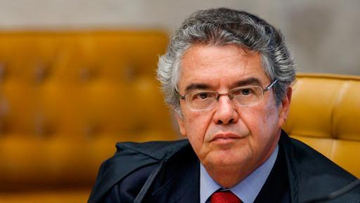 Marco Aurélio Mello suspende investigação sobre possível interferência de Bolsonaro na PF