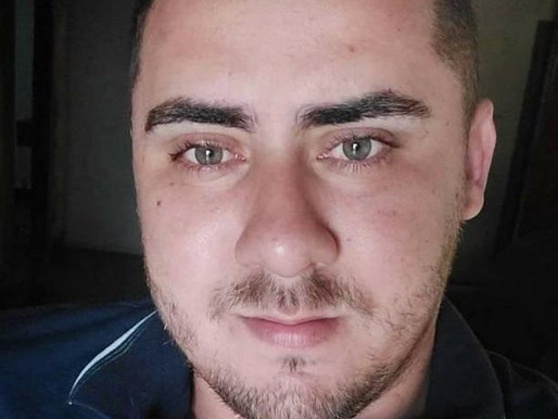 Jovem é morto a tiros no Sertão da Paraíba