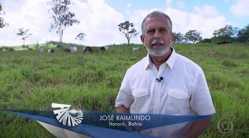 Após 31 anos, repórter José Raimundo sai da Globo e diz que futuro está 'indefinido'