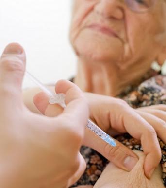 Paraíba é o estado que mais aplicou vacina na faixa etária de 70 a 79 anos