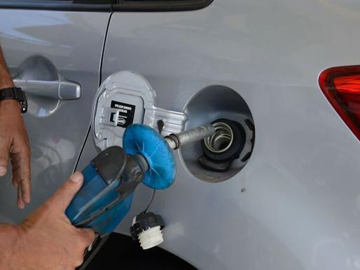 Petrobras anuncia reajuste de preços de gasolina e diesel vendidos a refinarias