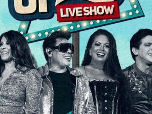 Banda Calcinha Preta fará live no dia 30 de abril