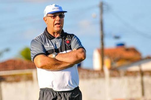 Botafogo-PB anuncia treinador bastante conhecido no futebol paraibano