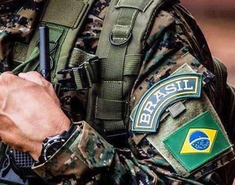Exército Brasileiro abre processo seletivo para vários cargos