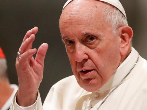 Papa lança novo código contra corrupção no Vaticano