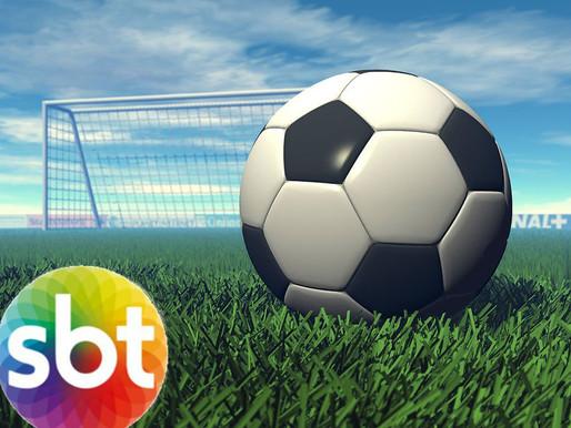 SBT estuda horário para novo telejornal esportivo diário