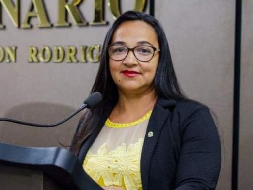 Covid-19: Vereadora da cidade de  Teixeira morre quatro dias após falecimento do esposo