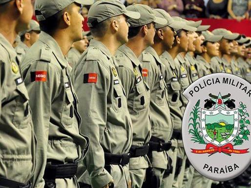 Edital do CFO da Polícia Militar é publicado e inscrições começam na próxima semana