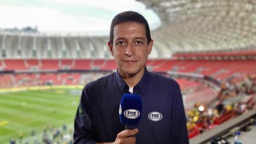 Jornalista esportivo Fernando Caetano morre aos 50 anos em São Paulo