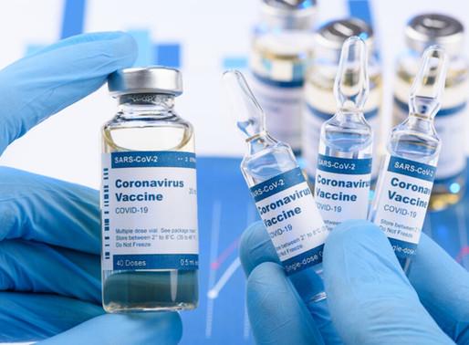 Vacina russa produziu anticorpos em testes iniciais