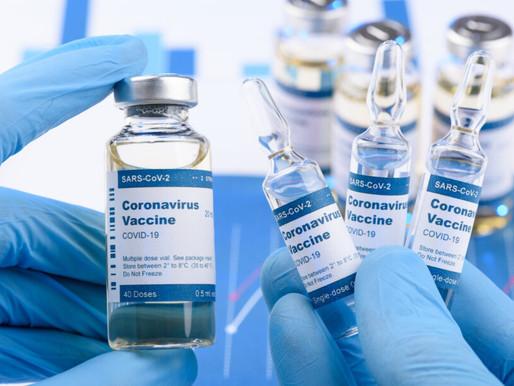 Vacina gera resposta imunológica tanto em jovens quanto idosos, diz AstraZeneca