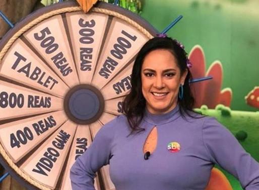 SBT tira Silvia Abravanel do Bom Dia & Cia e oficializa novo formato