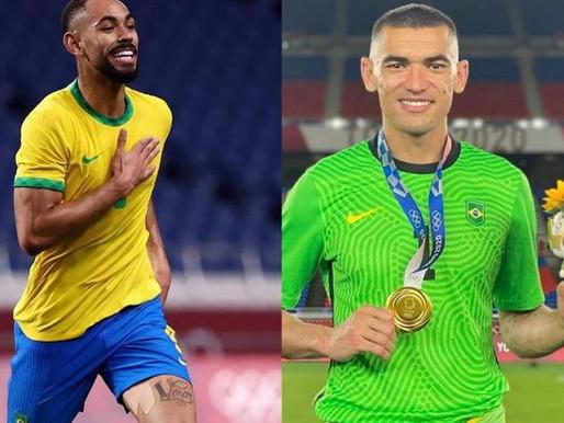 ALPB aprova Medalha Epitácio Pessoa aos atletas paraibanos, campeões olímpicos