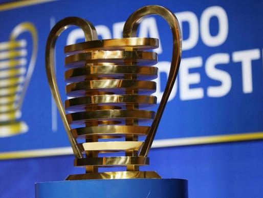 Data de início da fase de grupos da Copa do Nordeste 2021 é divulgada; confira