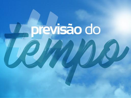 Veja a previsão de chuvas da Aesa para o primeiro trimestre de 2021 na Paraíba