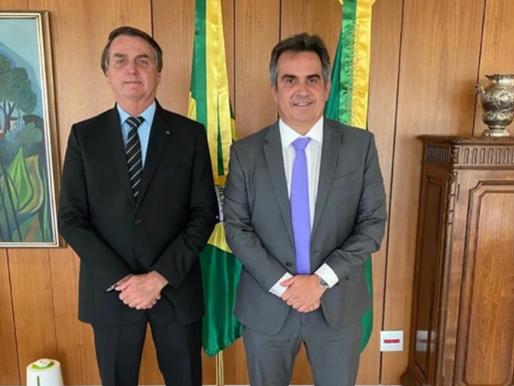 Ciro Nogueira aceita convite para Casa Civil