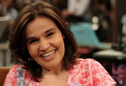 Atriz Cláudia Rodrigues é internada em São Paulo