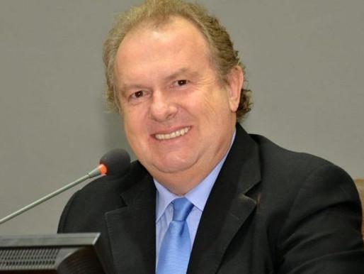 Governador do Tocantins é alvo de operação da Polícia Federal