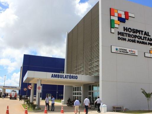 Hospital Metropolitano amplia leitos Covid e chega a 76