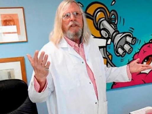 Pai da cloroquina será processado por charlatanismo pela ordem dos médicos da França