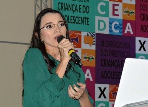 Ex-secretária, ligada a Ricardo Coutinho e Cida Ramos, é exonerada do cargo de assessora de governo