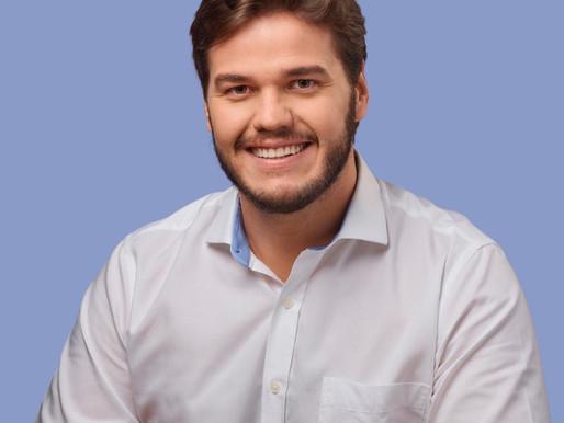Bruno Cunha Lima anuncia concurso para Prefeitura de Campina Grande; confira vagas