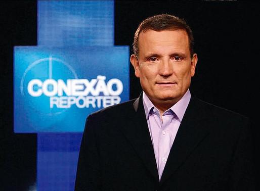 Após 11 anos na emissora, Roberto Cabrini é dispensado pelo SBT